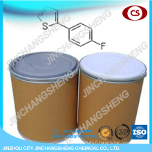 2- (4-Fluorophényl) thiophène 98%