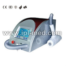 lasylaser portable tattoo removal laser Machine Yinhe-2