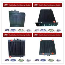 aluminum plate&bar radiator water cooler