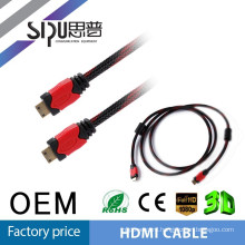 SIPU HDMI Cable HDMI 2.0 Cable support 3D 100m HD 1080P 4K2K