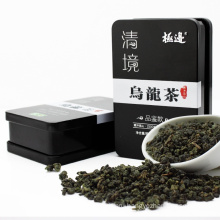 Natural and organic loss weight milk OOLONG TEA