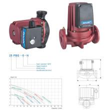 220V, 3-Speed Shield Hot Water Circulating Pump