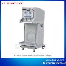 Вакуумный упаковщик вертикального типа (DZ-600L)