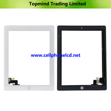 Écran tactile Digitizer original pour Apple iPad 2 Touch Panel