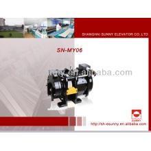 Heben Sie Gearless Motor SN-MY06 home Lift 320-450kg