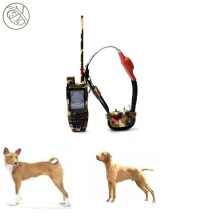 GSM WCDMA Real-time GPS Navigation for Dog/Pets