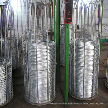 Galvanized Iron Wire Distributor
