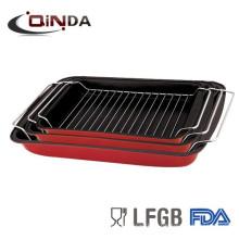 melhor venda de produtos grill elétrico panela plana
