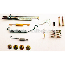 S1029 Platina brake hardware spring and adjusting kit