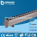 CE RoHS Arandela de la pared del LED 4ft Arandela de la pared de 54W Dimmable LED