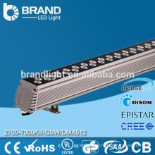 Neuer Entwurf IP67 LED Wand-Unterlegscheibe im Freien LED Wallwasher DC24V LED Wand-Unterlegscheibe
