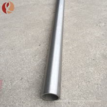Good quality seamless Gr2 titanium pipes price per kg