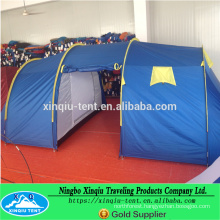 4-5 person outdoor family camping tent