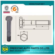 Stahl-Sechskant-LKW-Verbindungselement