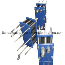 Chemical Industry Used Evaporator and Condenser