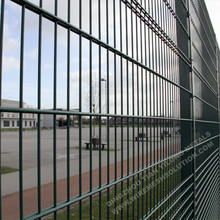 868 / 656 Double Wire Fence Panel