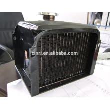 Vietnam D15 radiator for walking tractor