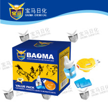 Baoma Electronic Mosquito Liquid and Vaporizer (BM-15)
