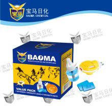 Baoma Electronic Mosquito Liquid & Vaporizer (BM-15)