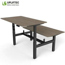 Table Height Adjustable Electrically Mechanism