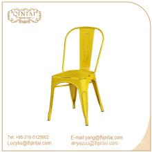 IRON chair from China QinTai furniture