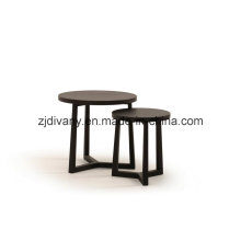 Solid Wood Tea Table Coffee Table (T-71 & T-72)