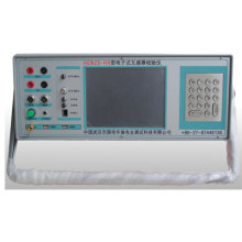 Electronic Transformer Calibrator Automatic intelligent Calibration System