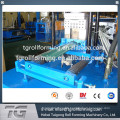 2016 hot sell Wind-proof shutter Door Roll Forming Machine made in China