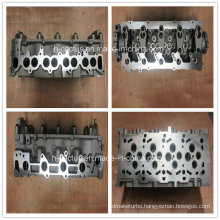 D4eb Cylinder Head 22111-27800 22111-27750 for Hyundai Tucson