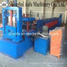 Máquina automática de moldagem de rolo Purlin (AF-C80-300)