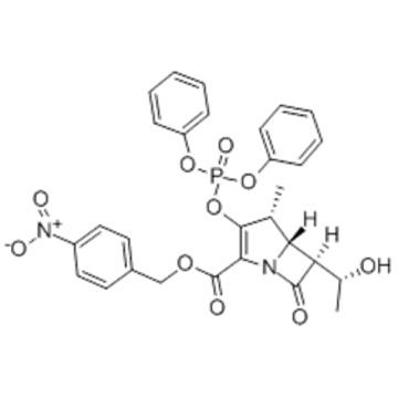β-Methyl vinyl phosphate CAS 90776-59-3