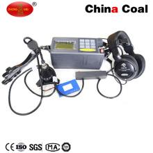 China Coal Jt3000 Digital Portable Water Pipe Leak Detector Machine