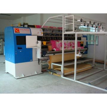 Computarizado no-lanzadera (cadeneta) máquina que acolcha de la multi-aguja (YXN-94-4 C)