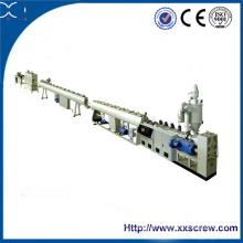 PE-Rohrleitungsmaschine