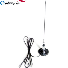 Factory Direct Low Price 350-390MHz 4dBi Security Sucker Antenna