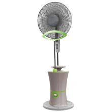 Nuevo ventilador de niebla eléctrica de 16 pulgadas con temporizador (FS1-40.705 + 119A)
