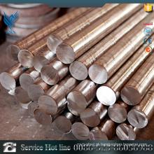 EN 308 em aço inoxidável de alta qualidade e competitivo polonês em aço inoxidável rodada bar