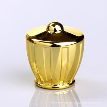 Parfüm-Flaschen-Kappe der schnellen Zitat-modernen Männer