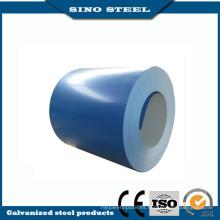 Arruga procesada 0,45 mm espesor Color revestido acero bobina