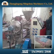 Soft PVC Pellet Making Machine