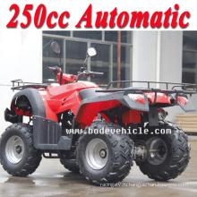 Новые 250cc Боде автоматическая спорта ATV может для использования фермы ATV (MC-356)