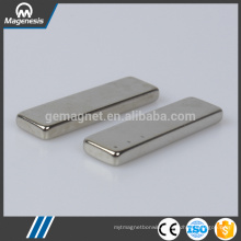 Reasonable price quality assured large disc d45x30 ndfeb magnet
