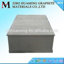 bloque de grafito / grafito edm / grafito de carbono para la venta