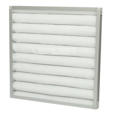 Panel Marco de papel Filtro de purificador de aire