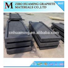 thermal resistance and high strength graphite boat/ box