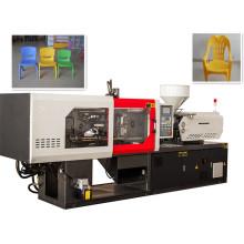 Máquina moldando da injeção plástica horizontal do Tabletop 2700ton com servo motor