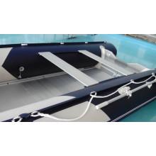 Preço de barcos de pesca de jangada inflável motorizado