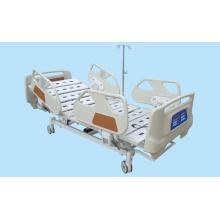 Lit médical électrique à 5 fonctions pour hôpitaux