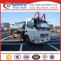 DFAC 6000L Sprayer Tar Distributor Truck