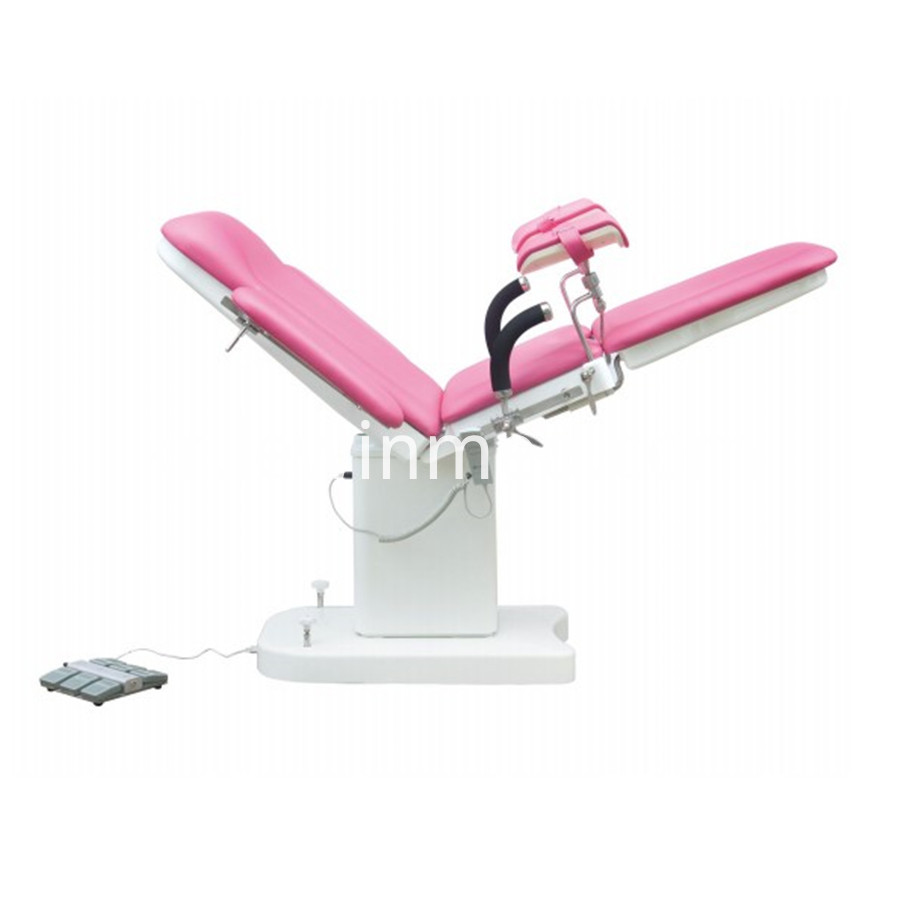 Obstetric Examination Table 2